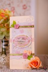 Цветы в день свадьбы
